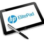 HP Elitepad Windows 8