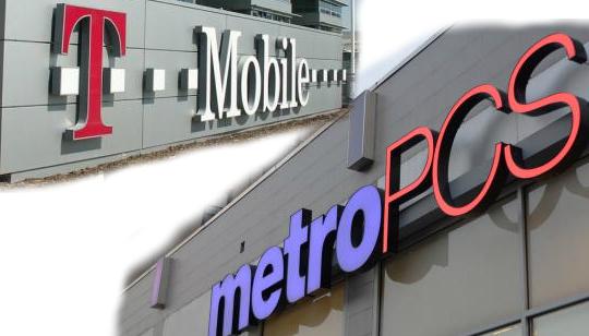 T-Mobile Negociaciones MetroPCS