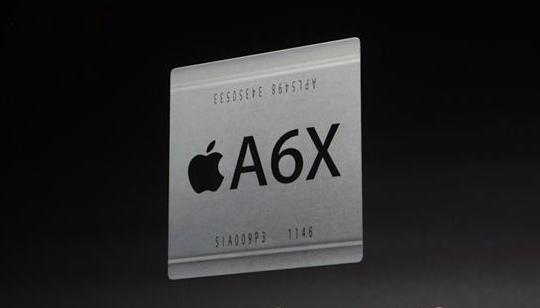 Procesador Apple