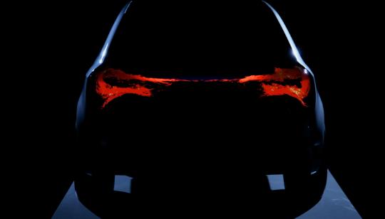 Tecnología OLED Audi