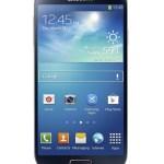 Galaxy S4 Negro