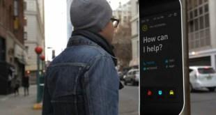 NYC Teléfono Público