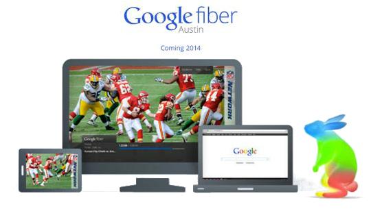 Google Fiber Austin Texas