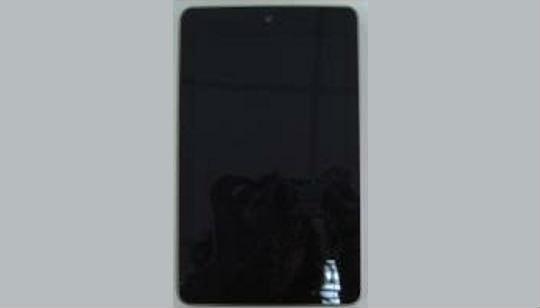 Nuevo Nexus 7 ASUS K009
