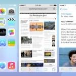 iOS 7 Multitarea