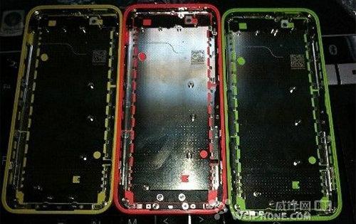 Nuevo iPhone Económico