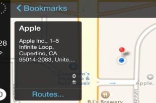 iOS en Carros Foto_mini
