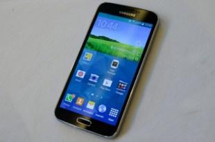 Ahorrar Bateria Samsung Galaxy S5