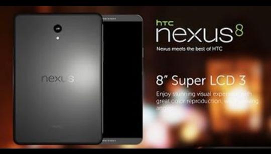 google-nexus8-android