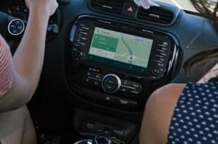 Android-Auto-carro