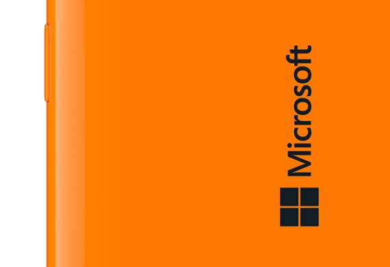 Logo Microsoft Lumia