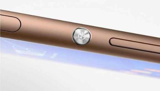 El Sony Xperia Z4 sería de metal y con lector de huellas en su botón de encendido