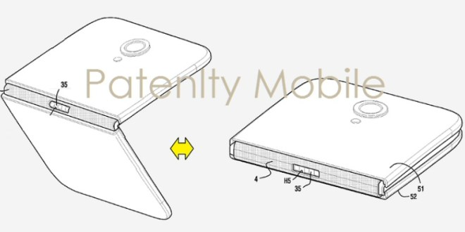 celular-samsung-flexible
