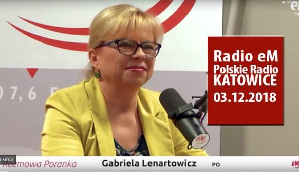 czołówka Radio em 3.12.2018 bis