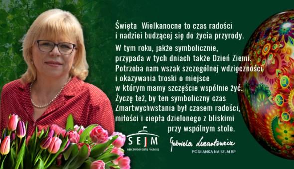 slajder GL Wielkanoc 2019 -czołowka na www