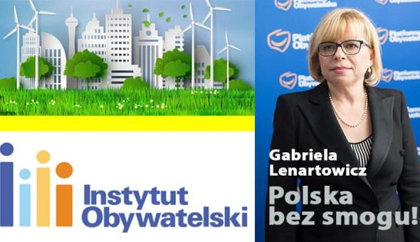 baner polska bez smogubis