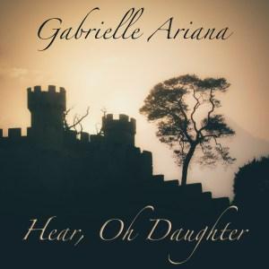 Hear, Oh Daughter Album Artwork