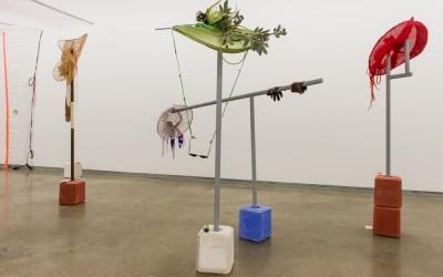 Artforum.com Critics' Pick: Karen Kraven at Fonderie Darling