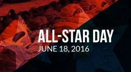 All-Star Day is Tomorrow! – Schedule & Activities