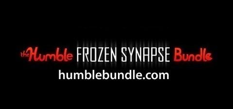 Paga lo que quieras por el Humble Frozen Synapse Bundle