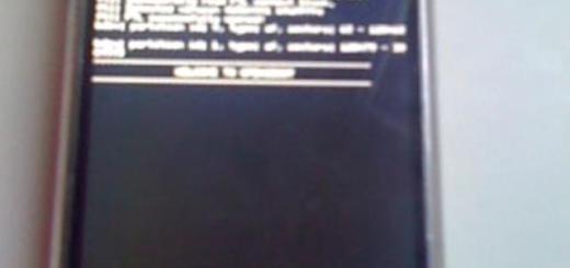 Linux en el iPhone