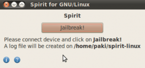 spirit-linux