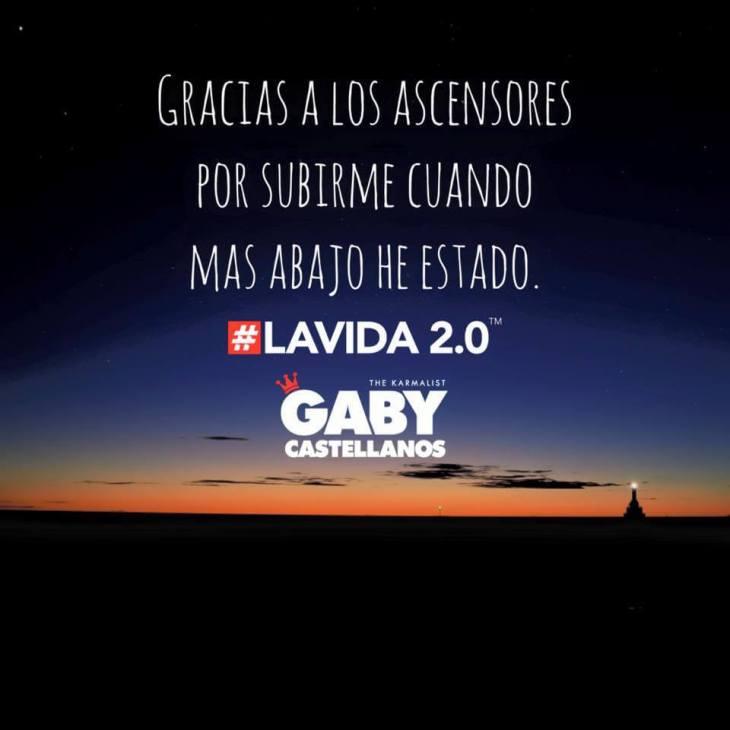 LaVida2.0 de gabycastellanos