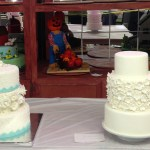 Cakes at the NC State Fair