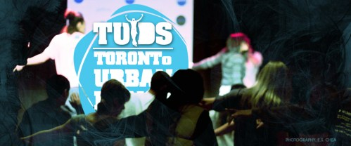 TUDS 5 - Festival of Urban Dance Culture @ Venue to be Revealed soon