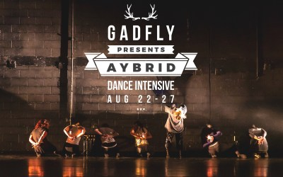 Too many dancers, not enough artists – Aybrid Dance Intensive revealed. APPLY NOW