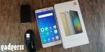 Unboxing: Xiaomi Redmi 3 Pro