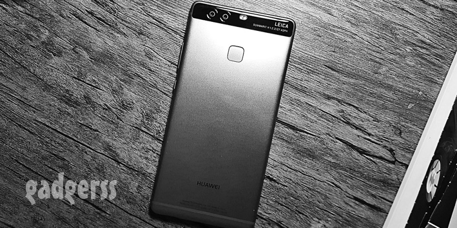 Reseña: Huawei P9