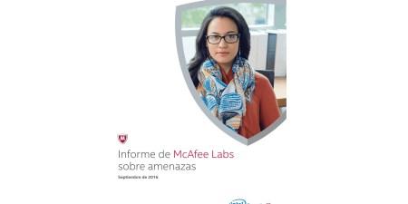 Informe de McAfee Labs 'sigue el dinero' para evaluar las operaciones criminales por detrás del ransomware dirigido a hospitales
