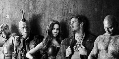 Ya tenemos el primer trailer de Guardians of the Galaxy Vol. 2