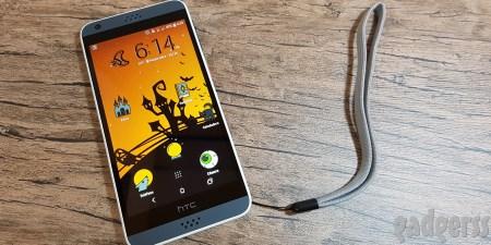 Reseña: HTC Desire 530