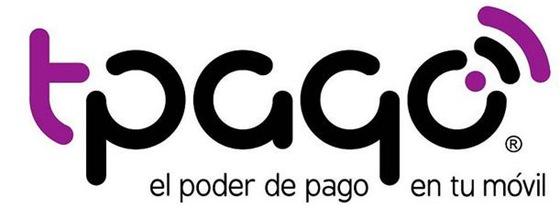 tpago logo