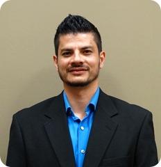 Felipe Meza, Ingeniero en Sistemas para Cisco