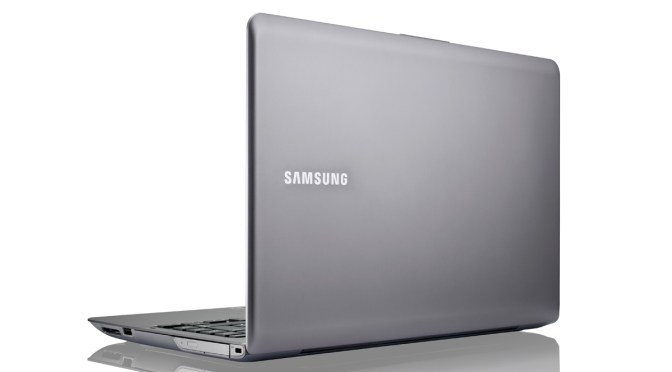 Samsung Series 5 Ultrabook - Pictures, India Price