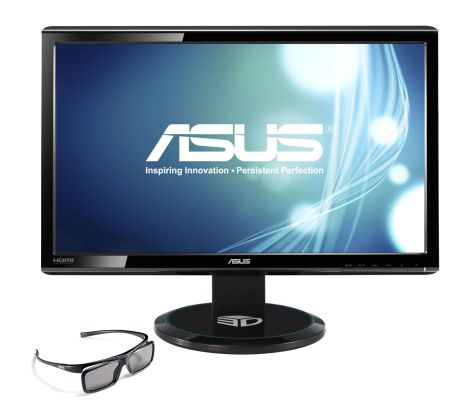 Asus VG23AH 3D LED Monitor