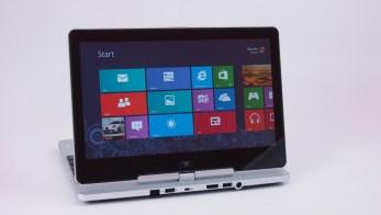 HP Elitebook Revolve 810 hardware
