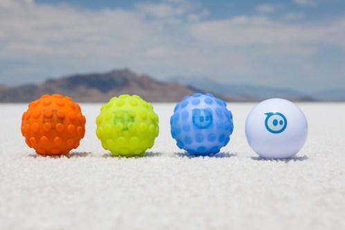 Orbotix Sphero 2 robotic ball