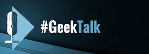 Interview Folge im #GeekTalk Podcast