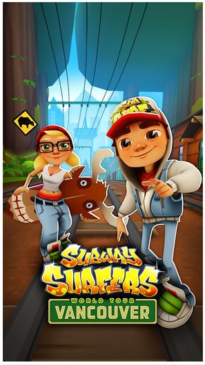 Subway Surfers Vancouver Download Subway Surfers 2014 All World Tours Cheats, Tricks for Unlimited Coins & Keys Modded APK