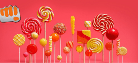 Android 5.0 Lollipop Gapps Package – Google Apps Package