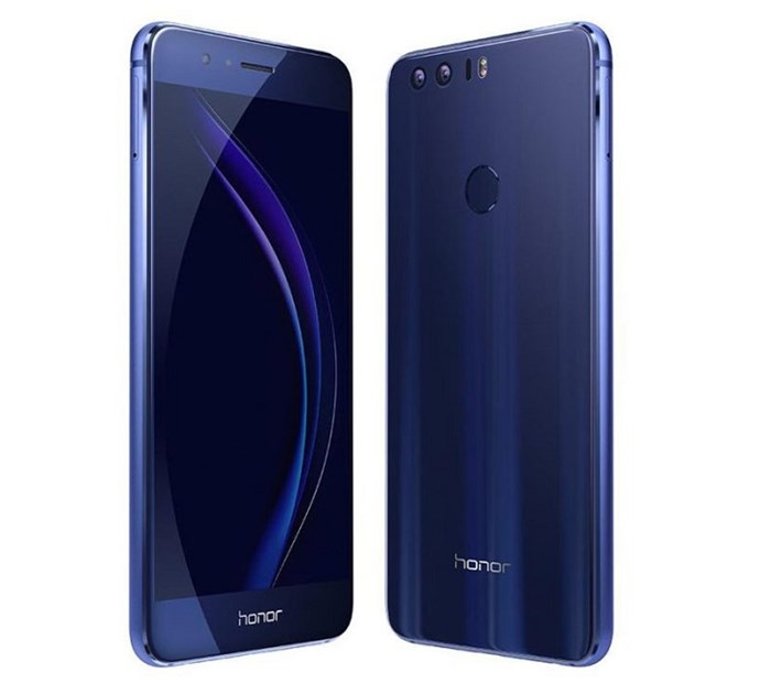 Honor 8 Launched in India: Price, Release Date, Specifications, and More