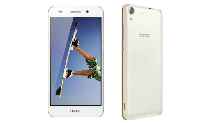 Honor Holly 3 with 5.5-inch display, 3100mAh battery launched in India
