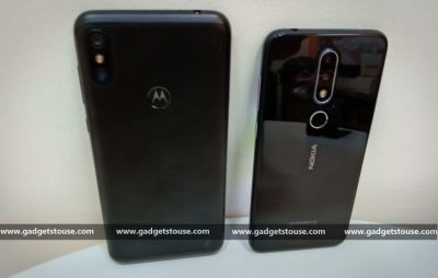 Motorola One Power Vs Nokia 6.1 Plus: Price, Features, and Specs Comparison