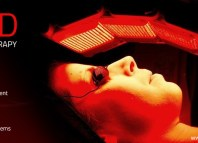 Red Light Therapy - Benefits of using light box products