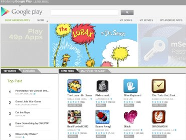 Google Play Installer v1.0.6 by ChelpuS