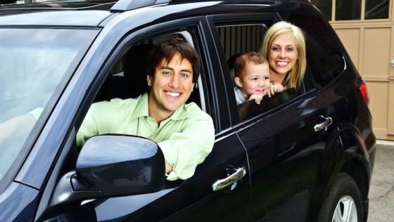 Wann sind wir endlich da?! – Kinder auf langen Autofahrten beschäftigen